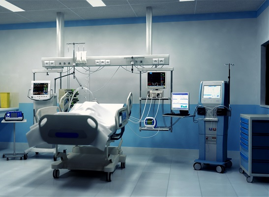 Portable Critical Care Equipment's Market 2026 : Size, Status and